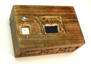 GPS-Box